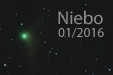KOSMICZNA RANDKA. Kometa C/2013 US10 Catalina i Arktur.