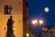 Kopernik i Księżyc