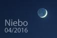 ŚWIATŁO POPIELATE I WIEŻA POPIELA. Księżyc i Aldebaran.