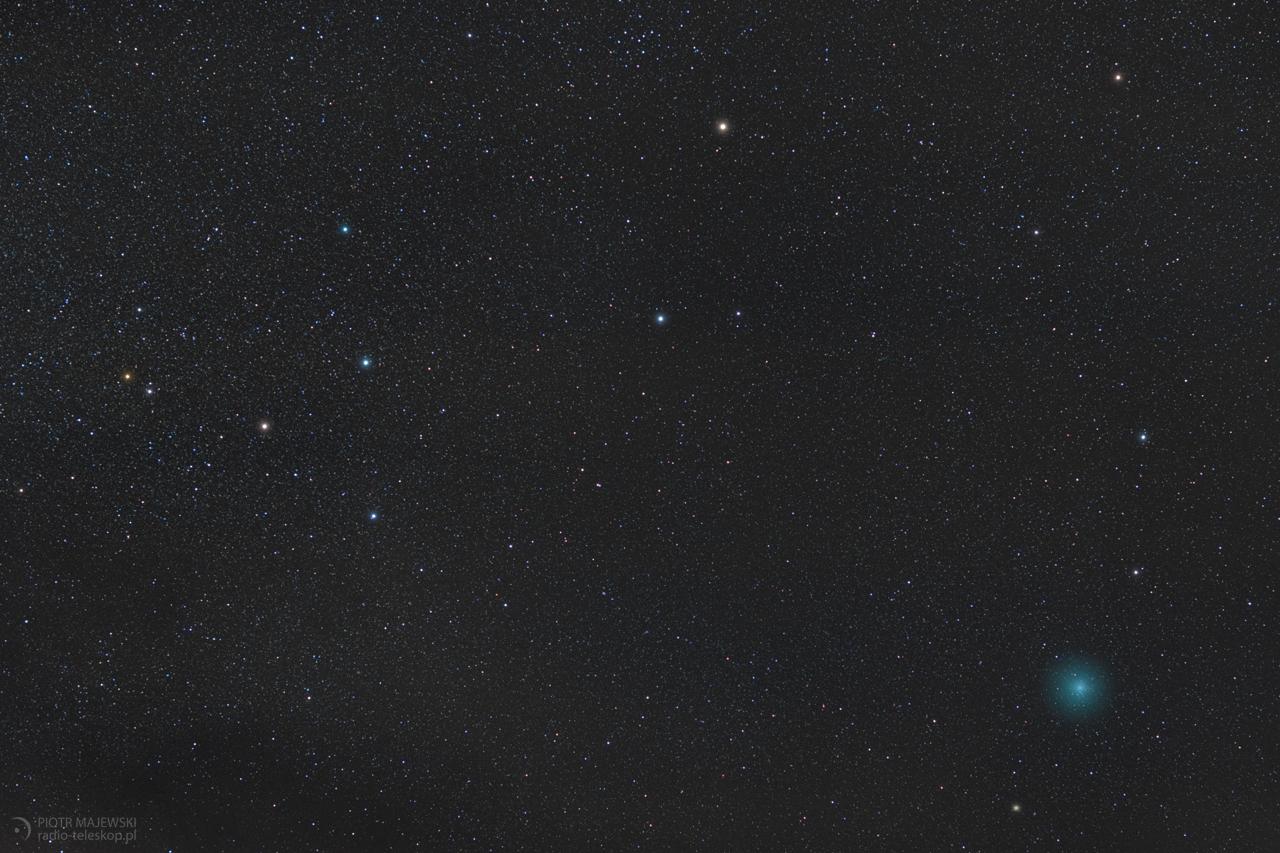 Kometa 252P/LINEAR