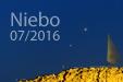 FORTECA BOGA WOJNY. Opozycja Marsa 2016.