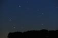 ARES, ANTARES I SATURN 2.0. Złączenie Marsa, Antaresa i Saturna.