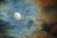 GIGANT I KSIĘŻYCE. Księżyc i Jowisz.