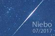 KOSMICZNY ZAJĄCZEK. Satelita Iridium.