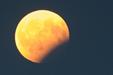 PODWÓJNE ZAĆMIENIE. Zaćmienie Księżyca 7 sierpnia 2017 roku.