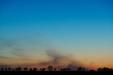 SĄSIEDZI ZIEMI. Księżyc, Wenus i Merkury w złączeniu 18 marca 2018 r.