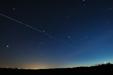 WIOSENNE RUCHY. ISS, Wenus i zimowe gwiazdozbiory 06.04.2018 r.