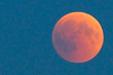 WIELKA OPOZYCJA. Całkowite zaćmienie Księżyca i Wielka Opozycja Marsa 27.07.2018 roku.