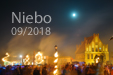 CZERWONA PLANETA. Bella Skyway Festival 2018.