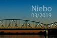 MOST MERKUREGO. Zachód Merkurego nad mostem w Toruniu.
