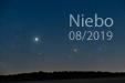 PLANETA KARŁOWATA. Ceres, Jowisz i Antares.