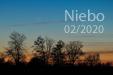 MERKURY POWRACA. Merkury nad Jeziorem Gopło 05.02.2020 r.