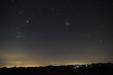 MIRA CETI 2020. Maksimum blasku gwiazdy Mira Ceti w 2020 roku.