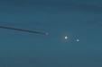 PROSTO DO CELU. Wielka Koniunkcja Jowisza i Saturna.